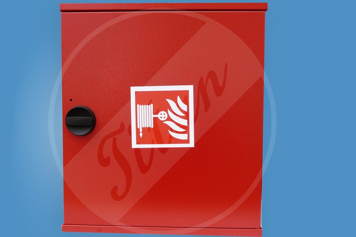 Hydrantová skříň C52 zavřená